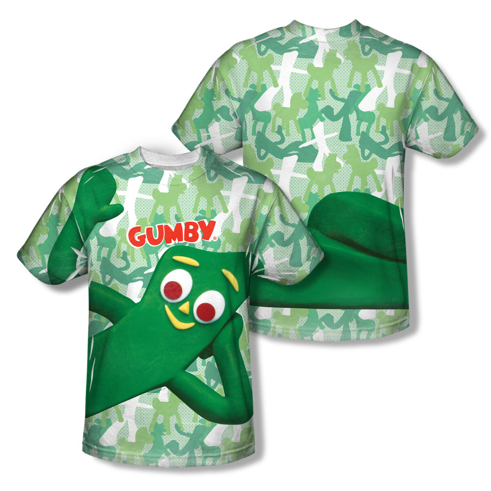 Gumby T-Shirt: