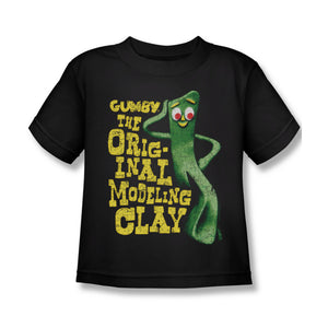 "Gumby T-Shirt: ""So Punny"""