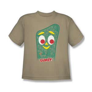 "Gumby T-Shirt: ""Inside Gumby"""