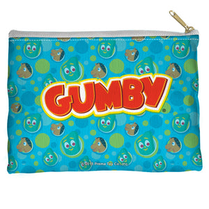 Gumby Accessory Pouch