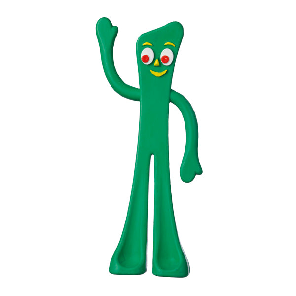Gumby Dog Chew Toy - Rubber