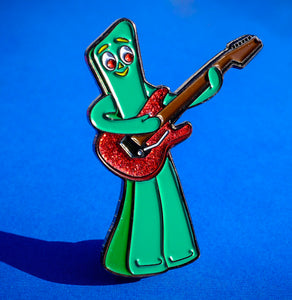 Gumby Pins