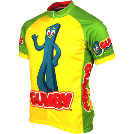 Gumby Cycling Jersey - Men's