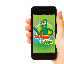 Load image into Gallery viewer, Gumby 'N Me App