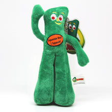 Load image into Gallery viewer, Gumby Dog Toy - Plush