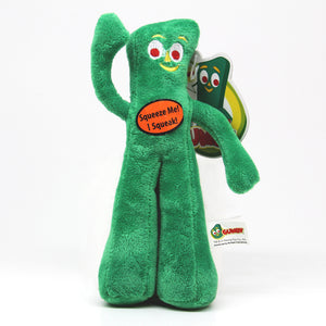 Gumby Dog Toy - Plush