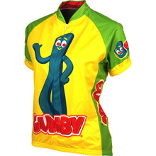 Load image into Gallery viewer, Gumby Cycling Jersey - Women's