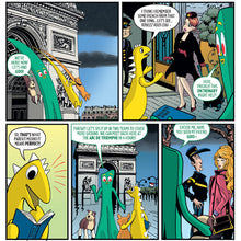 Load image into Gallery viewer, Gumby Comic Book #2