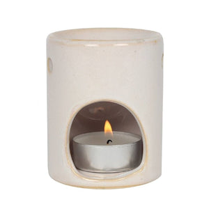 Love / Home Mini Wax Burner