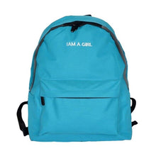 Load image into Gallery viewer, Backpack Women School Bags For Teenagers I