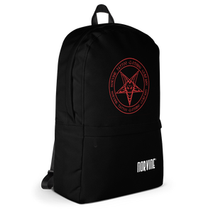 Pentagram Backpack
