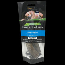 Load image into Gallery viewer, Elk Antler Dog Chew - Small Whole