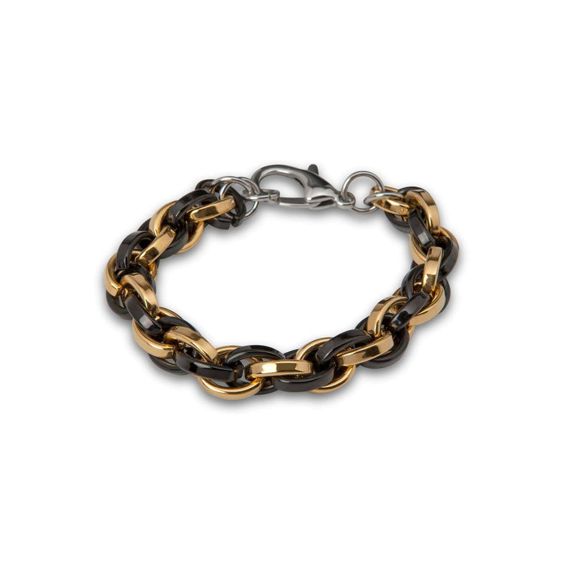 Chain Bracelet - Men Suits