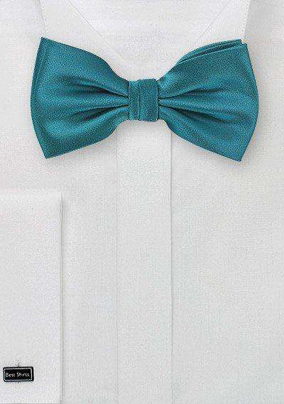 Oasis Solid Bowtie