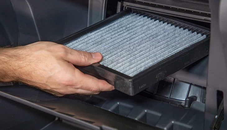 Why Changing the Cabin Air Filter may not be Enough?