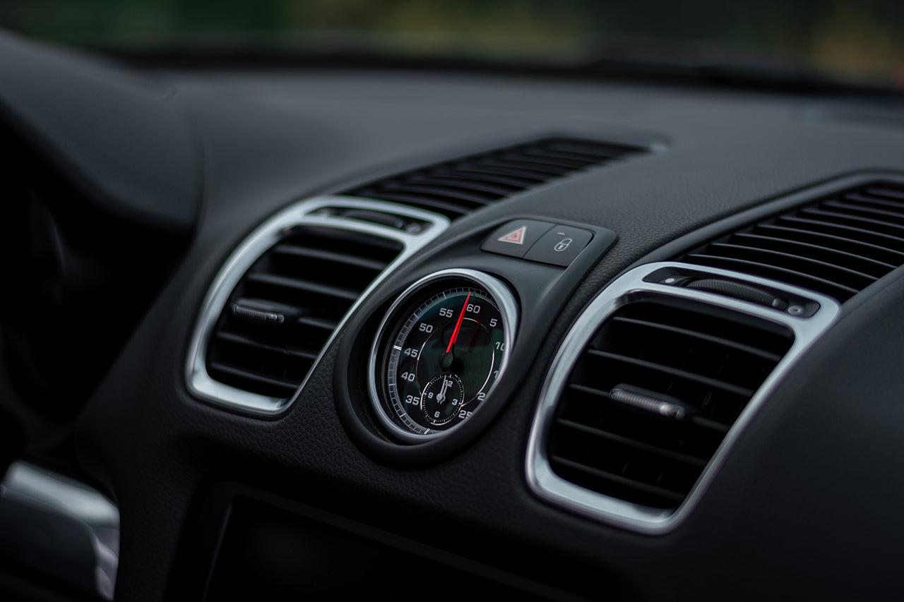 Best practices to help prevent that musty odor from developing in your vehicle's A/C