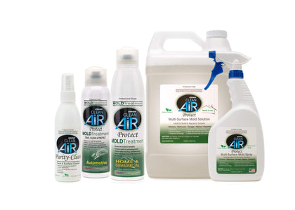 Protect Mold & Bacteria Treatment