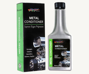 Metal Conditioner - Engine Oil Additive 6 oz