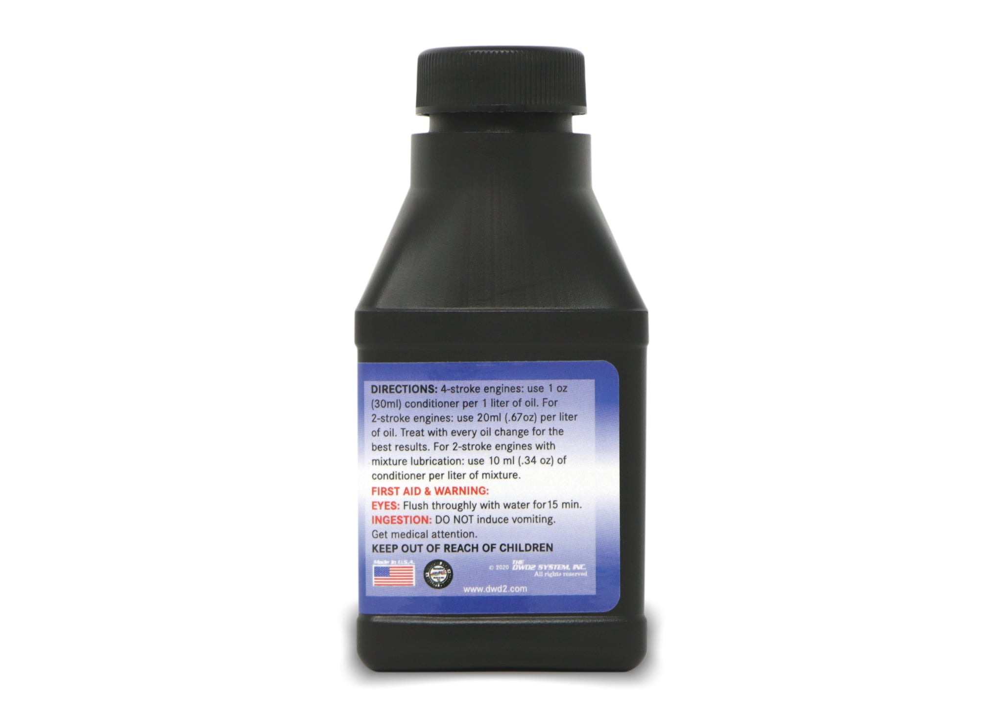 Motorcycle Metal Conditioner  3.oz for Motorcycles and small engines