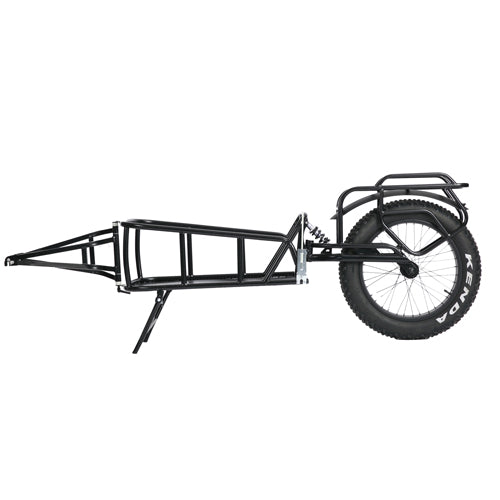 QuietKat Single Wheel Trailer