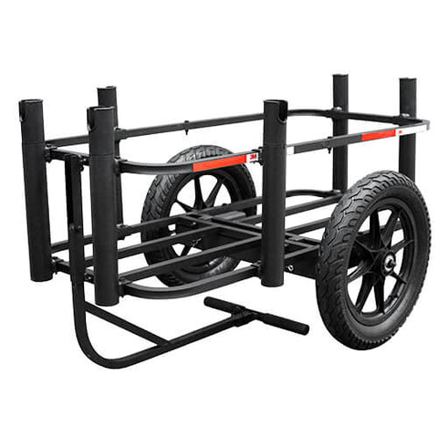 Rambo - Aluminum Fishing Cart