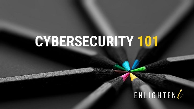 Cybersecurity 101 Online Course