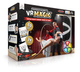 Professor Maxwell's Virtual Reality Magic Trick Set for Kids - VR Magic | Educational toys STEM kits