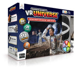 Professor Maxwell's Virtual Reality Space Science Kit for Kids - VR Universe | Educational Toys STEM Kit