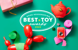 GOOD HOUSEKEEPING - Best STEM Toy WINNER