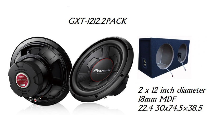GXT1212.2PACK