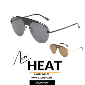 CLASSIC POLARIZED AVIATOR FASHION SUNGLASSES