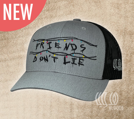 *NEW* Friends Don't Lie Cap