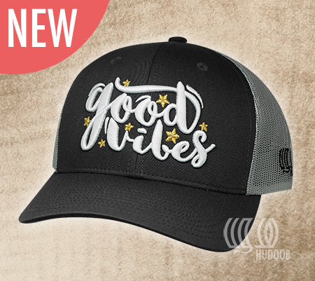 *NEW* Good Vibes Cap