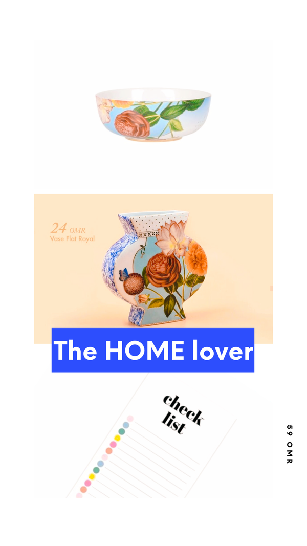 Home Lover Gift Box