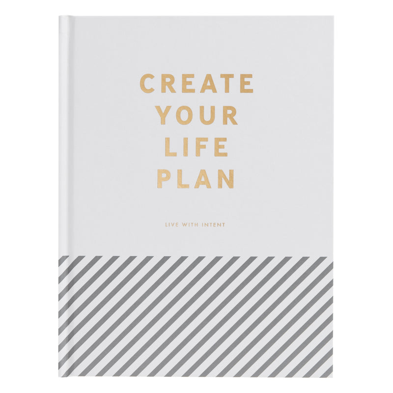 Create Your Life Plan: Inspiration