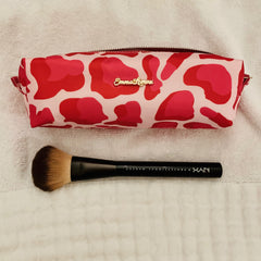 Make up brushes bag, Emma Lomax