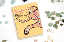 Load image into Gallery viewer, Elephant Birthday
