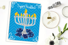 Load image into Gallery viewer, Hanukkah Table