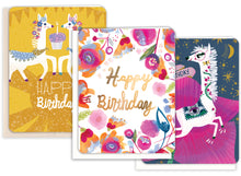 Load image into Gallery viewer, Llama Lovers Birthday Pack
