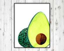 Load image into Gallery viewer, Avocados by Sara Franklin