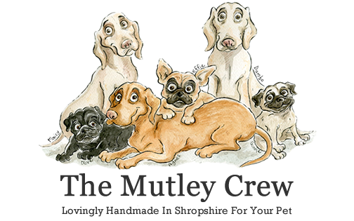 The Mutley Crew