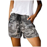 Canyon Drawstring Shorts