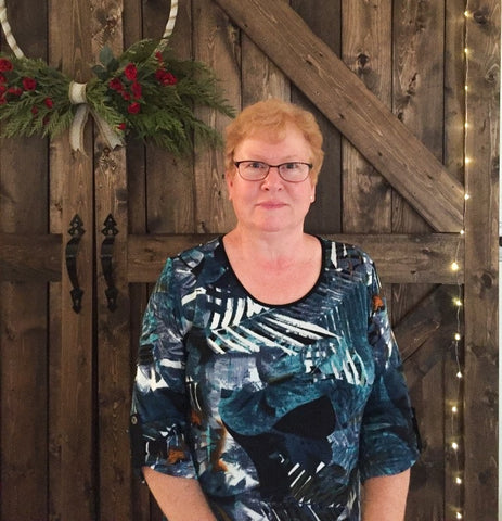 Evelyn Bordeleau of Especially by Evelyn in Bonnyville, AB