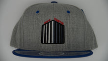 Load image into Gallery viewer, Compton Court Snapback