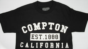 Compton Established T-Shirt