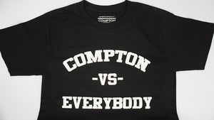 Compton VS Everybody T-Shirt