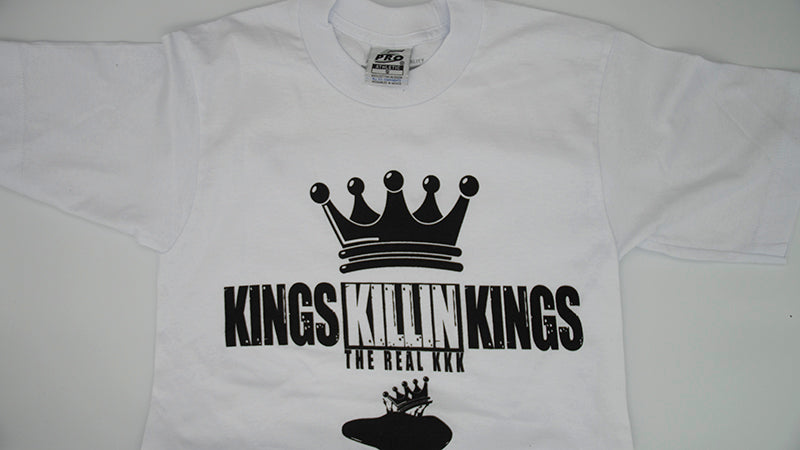 Kings Killin Kings  T-Shirt