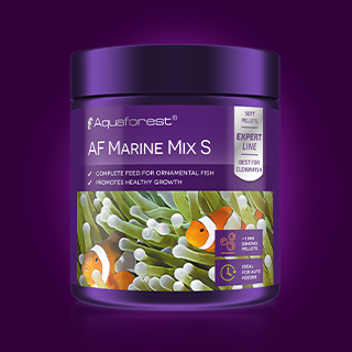 Aquaforest AF Marine Mix S