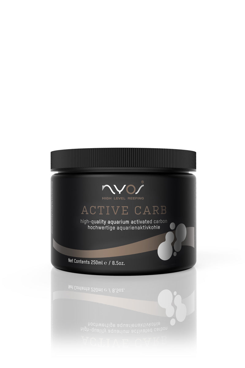 Nyos Active Carb 250ml