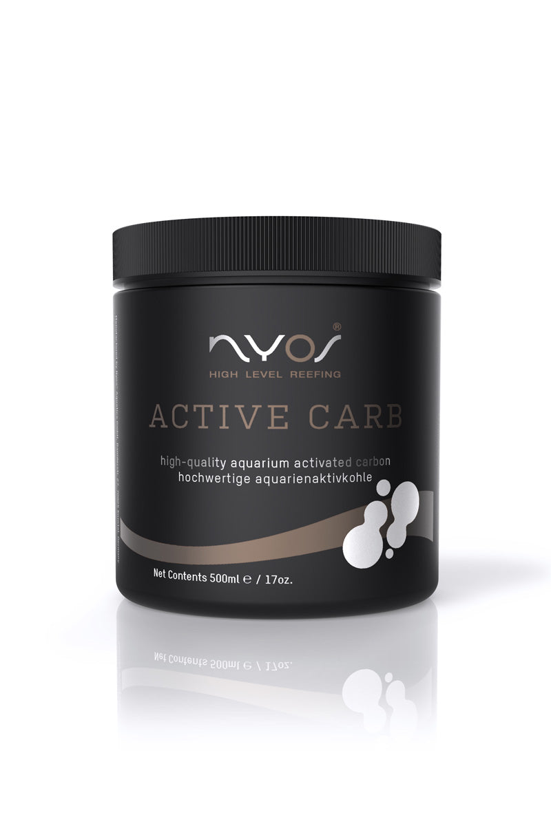 Nyos Active Carb 500ml